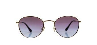 Solglasögon. Royaltyfria Bilder