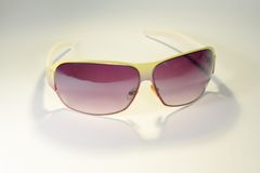 Solglasögon för sommarferier Royaltyfri Fotografi