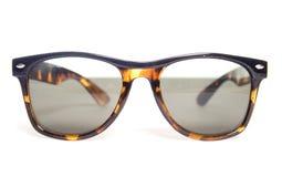 solglasögon Fotografering för Bildbyråer