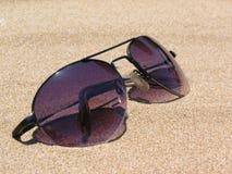 solglasögon Arkivbilder