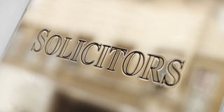 Solicitors Stock Photography