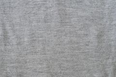 Free Solid Background From A Gray Textured Fabric. Close-up Stock Photos - 135407023