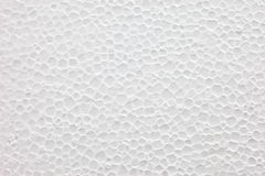 Solid foam skin texture Stock Image