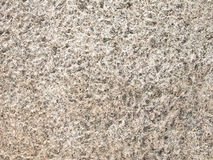 Solid porous natural stone Royalty Free Stock Photos