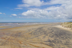 Solidao海滩 库存图片