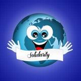 Solidarity Royalty Free Stock Photo