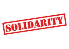 SOLIDARITY Stock Images