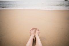 solitariness Lizenzfreie Stockfotografie