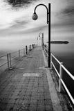 Solitario Fotografía de archivo