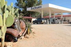 Solitario, Namibia Foto de archivo