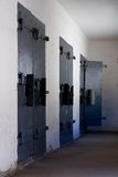 Solitary confinement Royalty Free Stock Photo