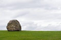 Solitary Rock stock photos