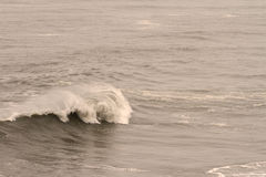 Solitary wave Stock Images