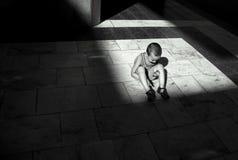 Solitude Photos libres de droits