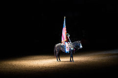 solitude Fotografie Stock Libere da Diritti