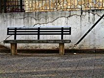 Solitude and Lonliness royalty free stock photography