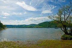 Free Solitude Of Ullswater Stock Photo - 15769230