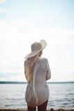 Solitude Royalty Free Stock Photos