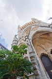 Soller architecture details Royalty Free Stock Image