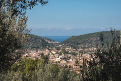 Soller Royalty Free Stock Image