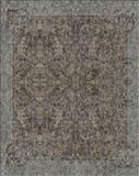 Sollievo celtico cesellato in granito immagine stock