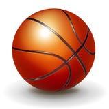 Solo baloncesto Imagenes de archivo