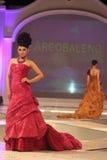 Solo Batik Fashion Stock Images