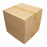 Solo Box Stock Photography