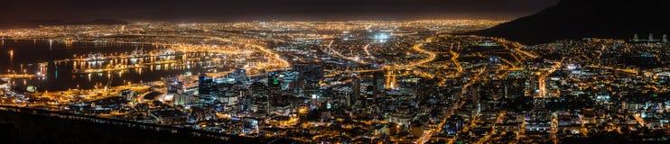 Solo a Cape Town immagine stock
