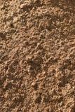 Solo da areia Foto de Stock