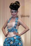Solo- junger Modedesigner Lizenzfreies Stockbild