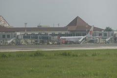 SOLO lotnisko Obraz Stock