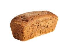 Solo pan de centeno fresco Fotos de archivo