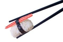 Solo sushi Imagenes de archivo