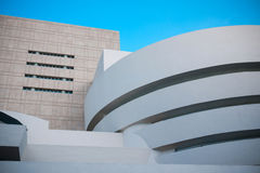 Solomon Guggenheim Museum Stock Photos