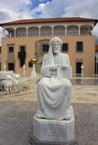 Solomon ibn Gabirol Lizenzfreies Stockfoto