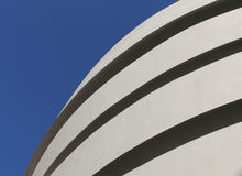 Solomon R. Guggenheim Stock Photo