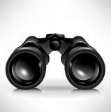 Solos prismáticos Fotografía de archivo libre de regalías