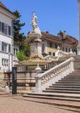 Solothurn Stock Photo