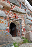 Solovetsky Monastery, Russia Royalty Free Stock Images