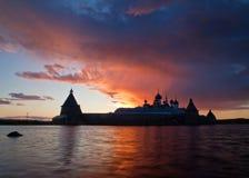Solovki imagens de stock royalty free