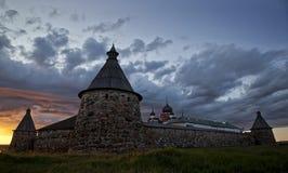 Solovki fotografia de stock royalty free