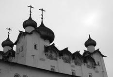 Solovki, Russia Royalty Free Stock Image