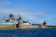 Solovki Stock Images