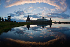 Solovki. Stock Photography