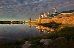 Solovki. Royalty Free Stock Image