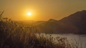 solsken Arkivfoto