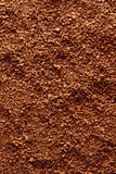 Soluble coffee background Stock Photos