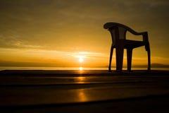 soluppgång 109 arkivfoto