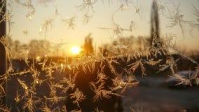 Soluppgång i Tyskland arkivbilder